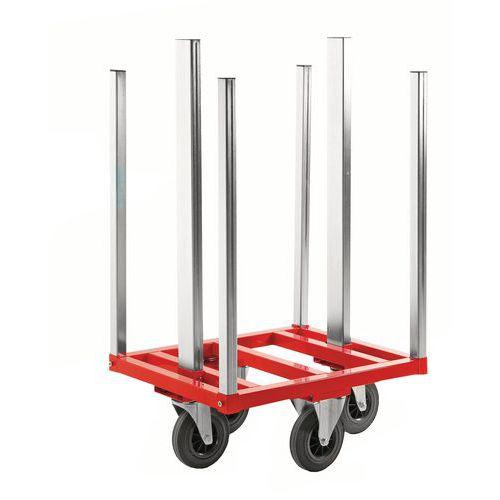 Palletframe trolley KM224