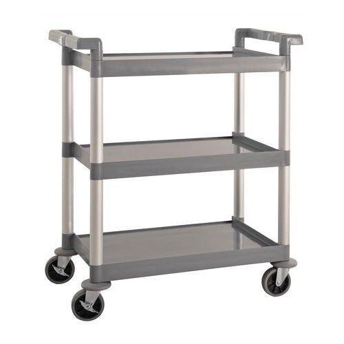 Kunststof trolley KM60358