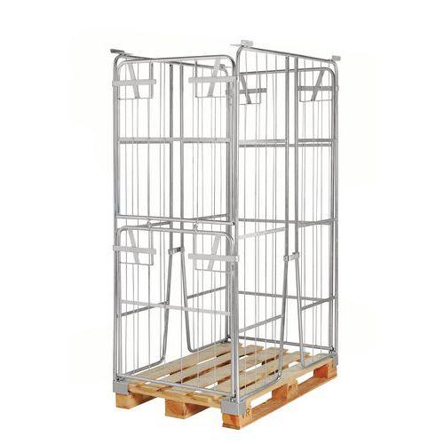 Palletcontainer KM901800-K