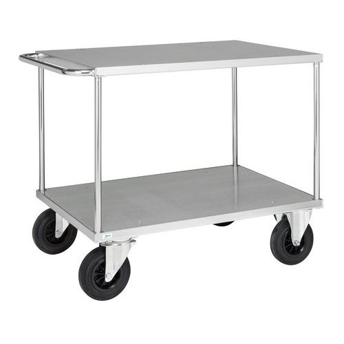 Tafeltrolley KM637