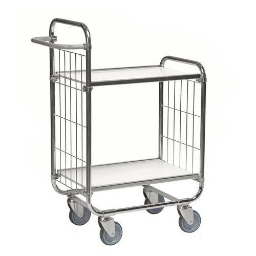 Trolley met verstelbare handgreep KM8000-2