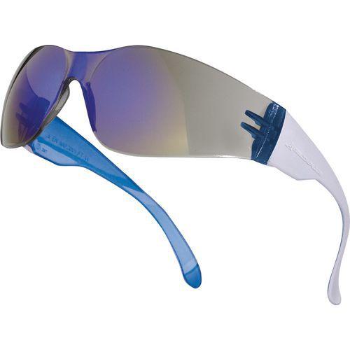 Veiligheidsbril Polycarbonaat Uit Een Stuk Brava