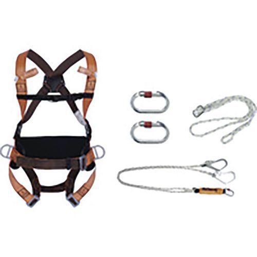 Positionerings- en scaffolding Kant-en-klare kit Elara320