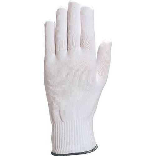 HandschoenWit  Van 100% Polyamide - maat 13 PM159