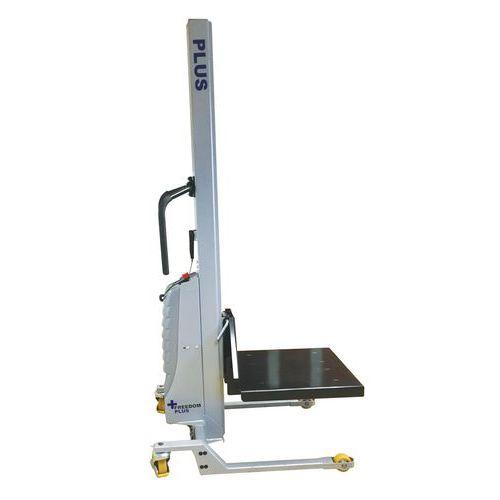 Afbeelding van Hybride stapelaar Freedom Plus - Hefvermogen 350 kg