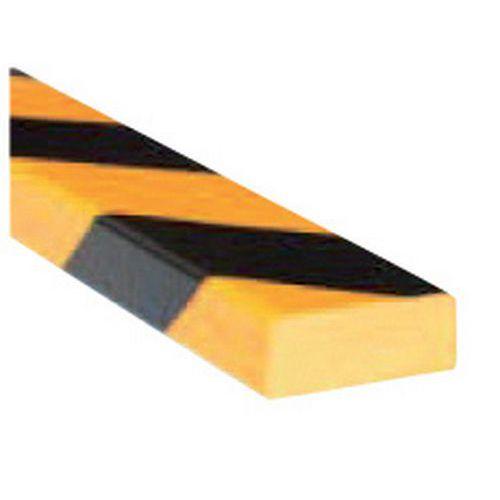 Afbeelding van Veelzijdig flexibel beschermprofiel