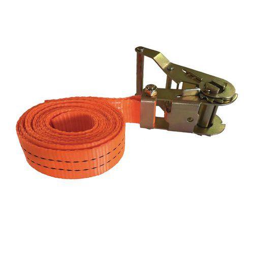 Naadloze sjorband - Belasting 1000 kg - Manutan