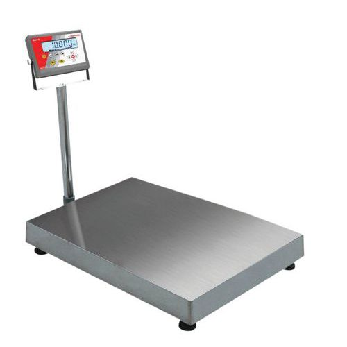 Afbeelding van Kolomweegschaal - Weegvermogen 30 kg