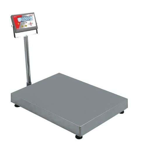 Afbeelding van Kolomweegschaal - Weegvermogen 600 kg