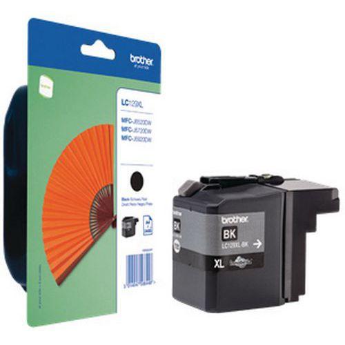Inktcartridge - LC-129XL - Brother