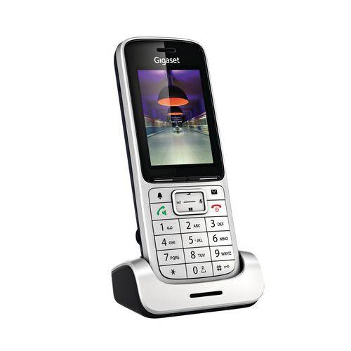 Extra DECT-handset - Gigaset SL450H
