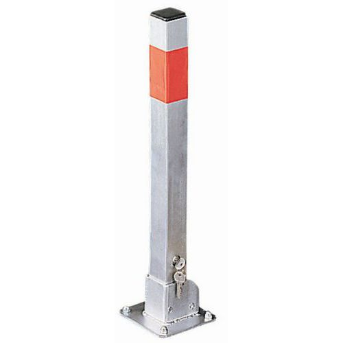 vaste sleutel bij cilinder