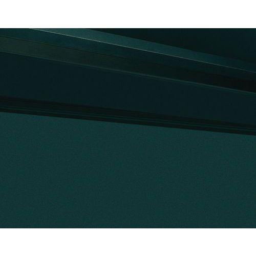 Rails Voor Hangmappen Voor Een Modulaire Kast Manutan