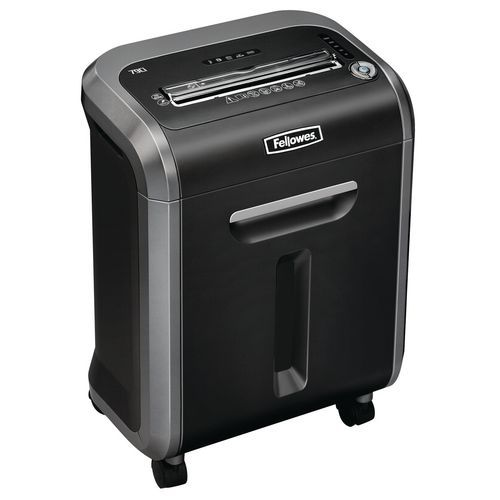 Papiervernietiger - Fellowes - Powershred 79Cl