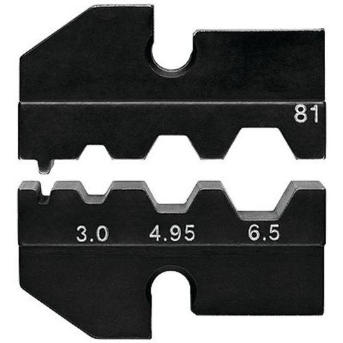 Krimpprofiel Harting-stekkers voor vezelkabels_97 49 81