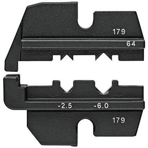 Krimpprofiel voor ABS-stekkers _ 97 49 64 KNIPEX
