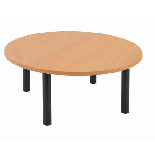 Lage ronde tafel manutan - Saldi lage tafels ...