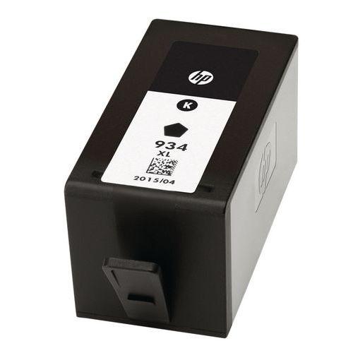 Inktcartridge - 934 - HP