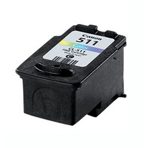 Inktcartridge - CL-511 - Brother