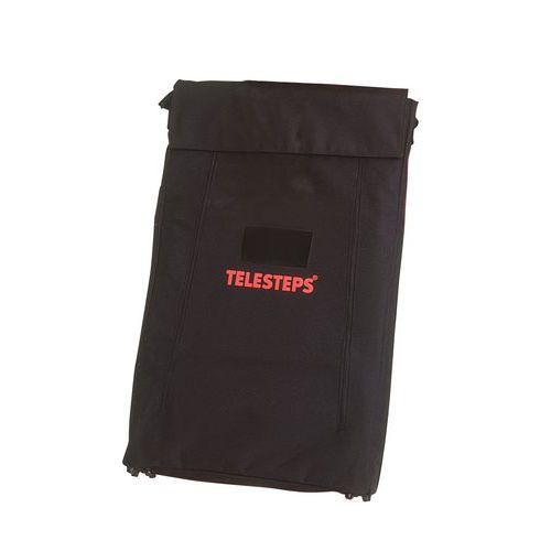 Tas voor telescopische ladder
