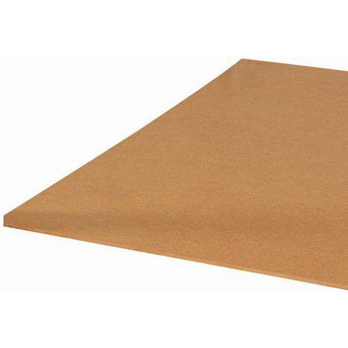 Afdekplaat van hout Combi-Fix - Set van 5 stuks