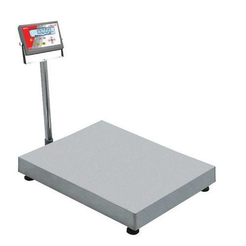 Afbeelding van Kolomweegschaal - Weegvermogen 300 kg