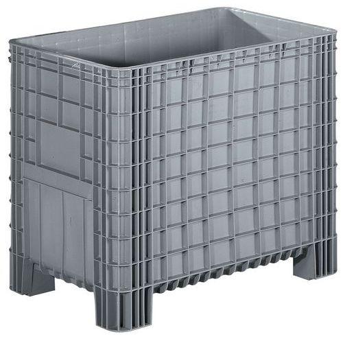 volumebak model gesloten op voeten manutan. Black Bedroom Furniture Sets. Home Design Ideas