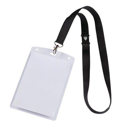 Afbeelding van Hoezen A6-badges met vellen en lussen