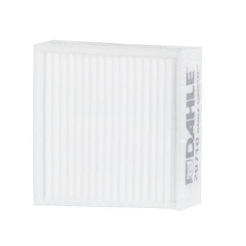 Fijnstoffilter Dahle CleanTec papiervernietiger