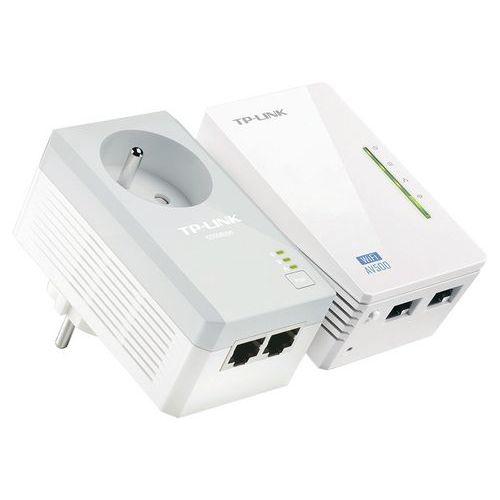 Startset expander CPL AV500 WiFi N 300 - TP Link