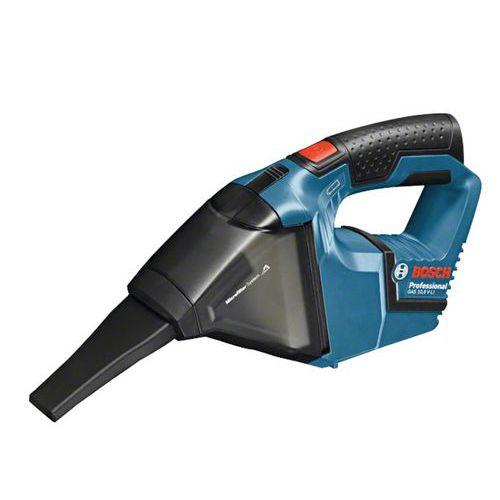 Accustofzuiger GAS 12 V-LI solo Bosch blauw