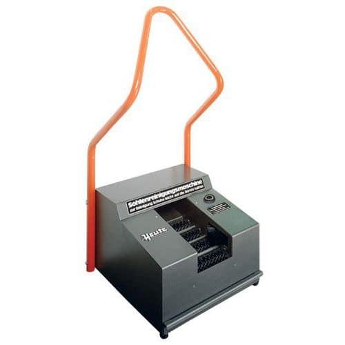Schoenenpoetsmachine Solomat 90