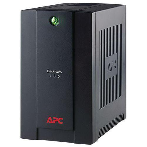 Afbeelding van APC Back-UPS 700VA, 230V, AVR