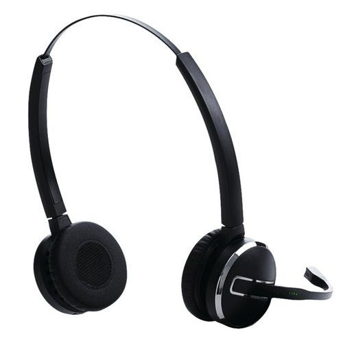 headset draadloos dect jabra pro 9460 duo manutan. Black Bedroom Furniture Sets. Home Design Ideas
