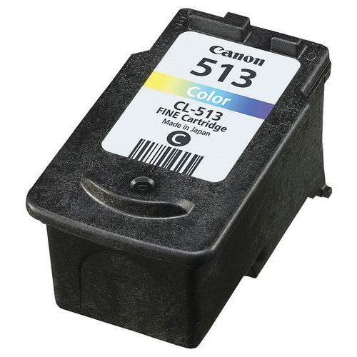 Inktcartridge - CL-513 - Brother