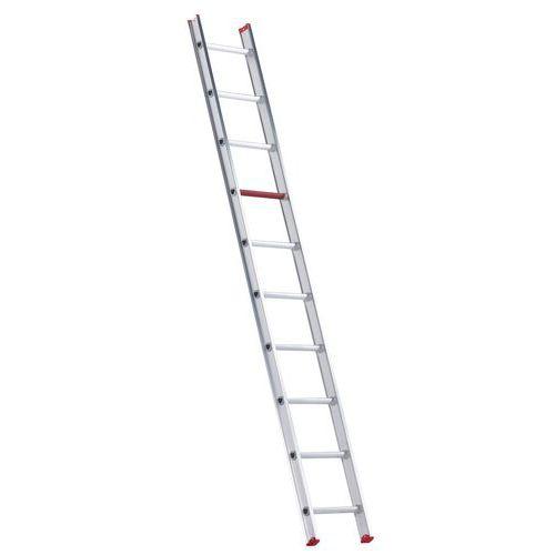 Afbeelding van All Round enkel rechte ladder