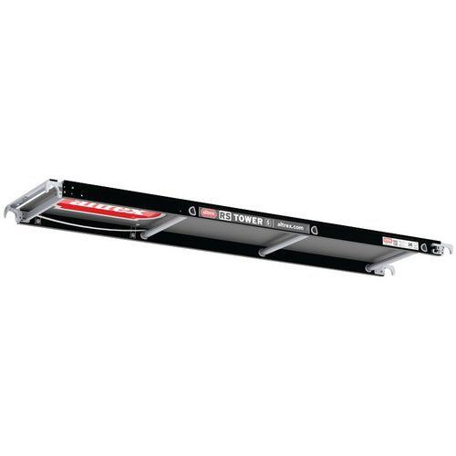 Fiber-Deck® platform 245 met luik voor steiger RS Tower 5 - ALTREX