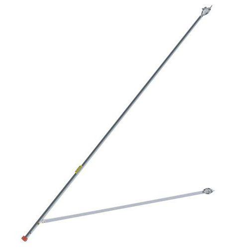 Driehoeksstabilisator standaard voor steiger RS Tower 4 - ALTREX