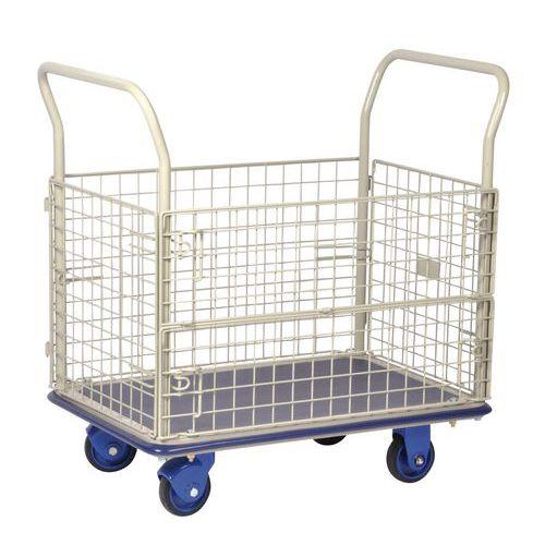 Rasterwagen - Draagvermogen 300 kg