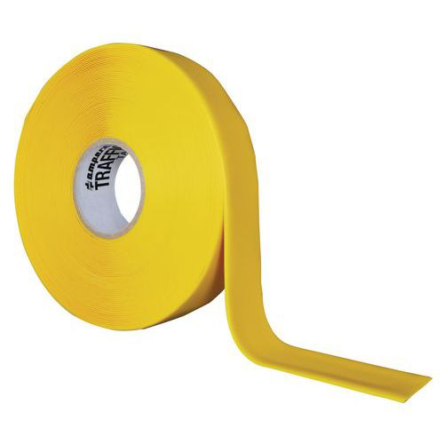 Afbeelding van Tape Traffic S3 50 mm x 30 m x 1,2 mm