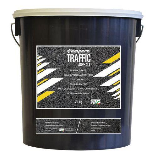 Afbeelding van Koud asfaltbeton Traffic zwart