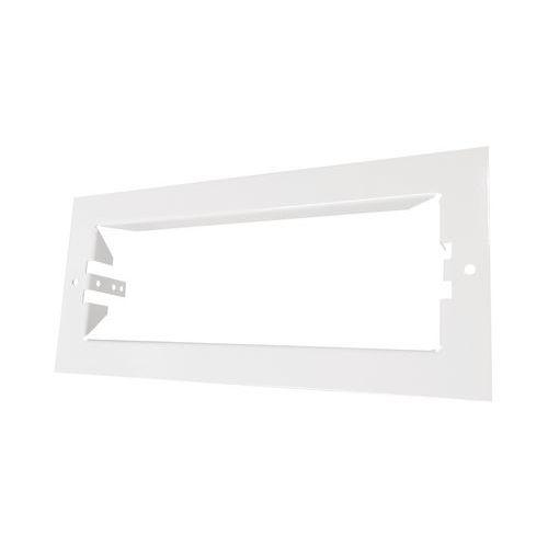 Inbouwkader voor Nooduitgang verlichting | Luminox | Manutan