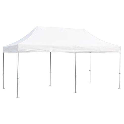 Paraplutent Gamme Strong - Staal