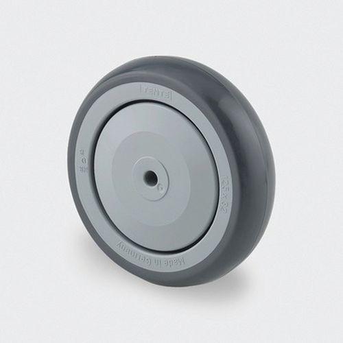Bokwiel INST. nylon - stat.draagverm.80-320 kg - serie 2470