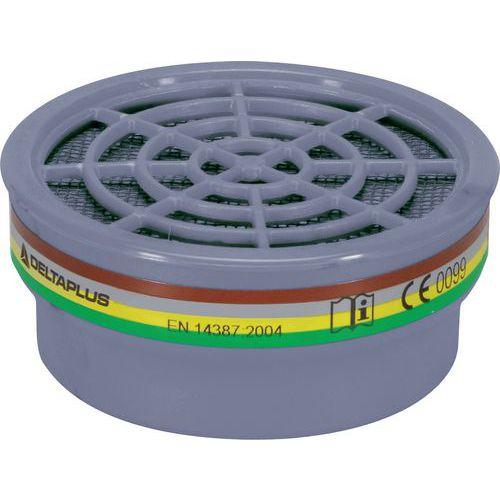 Filterpatroon Halfgelaatsmasker M6200 M6400-Jupiter