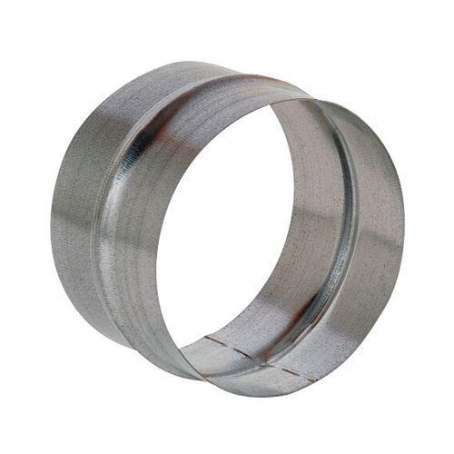 Mannelijke aansluiting voor stevige ventilatiekanalen - Ø 160 tot 315 mm