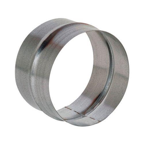 Afbeelding van Mannelijke aansluiting voor stevige ventilatiekanalen - Ø 160 tot 315 mm