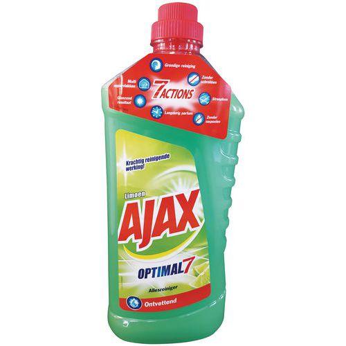 Afbeelding van Allesreiniger Ajax 1250 ml