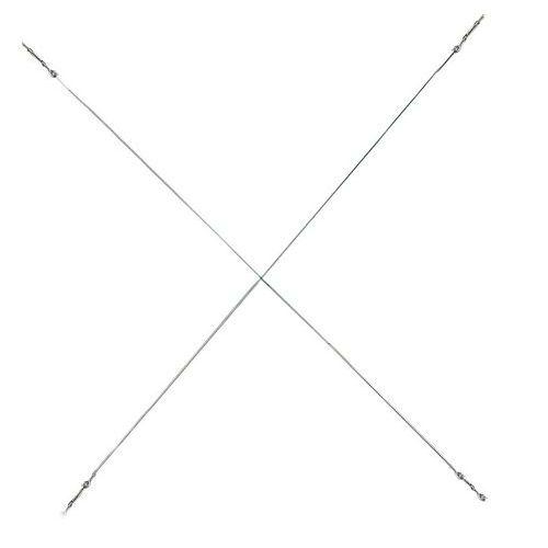 Diagonaal voor kruisschoor Easy-Fix