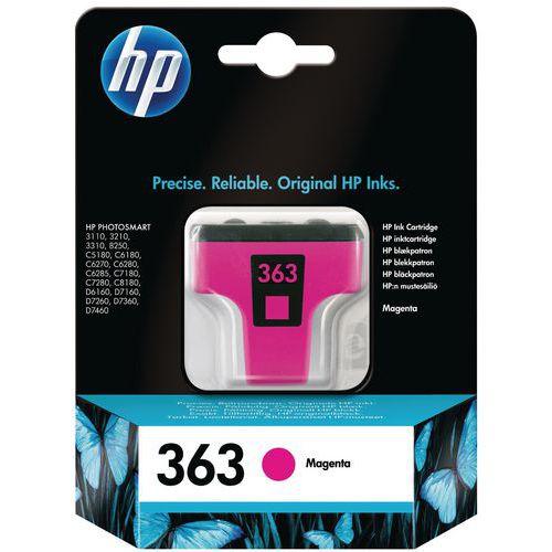 Inktcartridge - 363 - HP